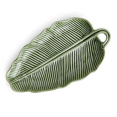 Banana Leaf disk - € 29 - Arket