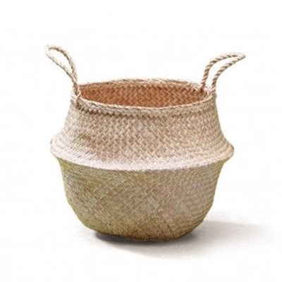 Vietnamese Sea grass basket - € 24 - The Generel Store