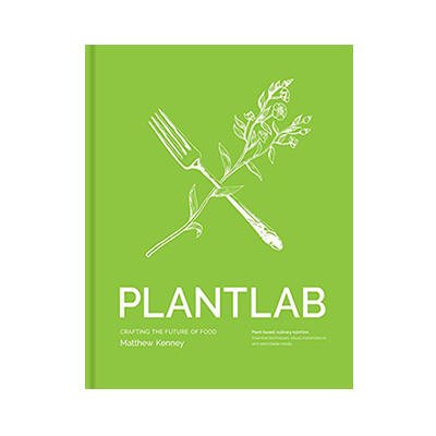 Plantlab - Matthey Kenny - € 30,15 Amazon