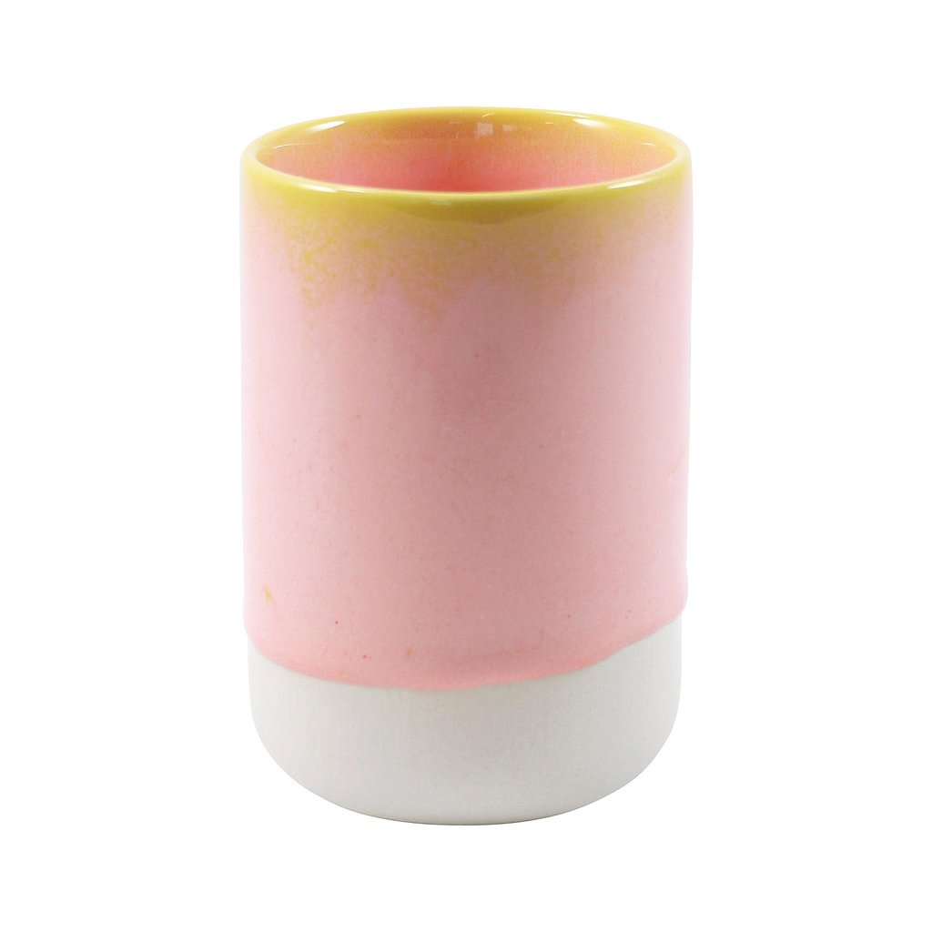 Slurp Cup - Pink Grapefruit - € 27,50 Studio Arhøj