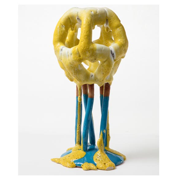 Nature of Glaze - price on request - Bente Sjøttgaard