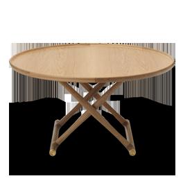 The Egypt table - Design Mogens Lassen - € 1.916