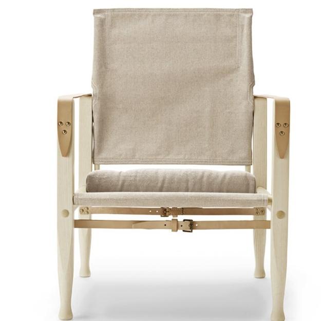 Safari chair - Design Kaare Klint - € 915