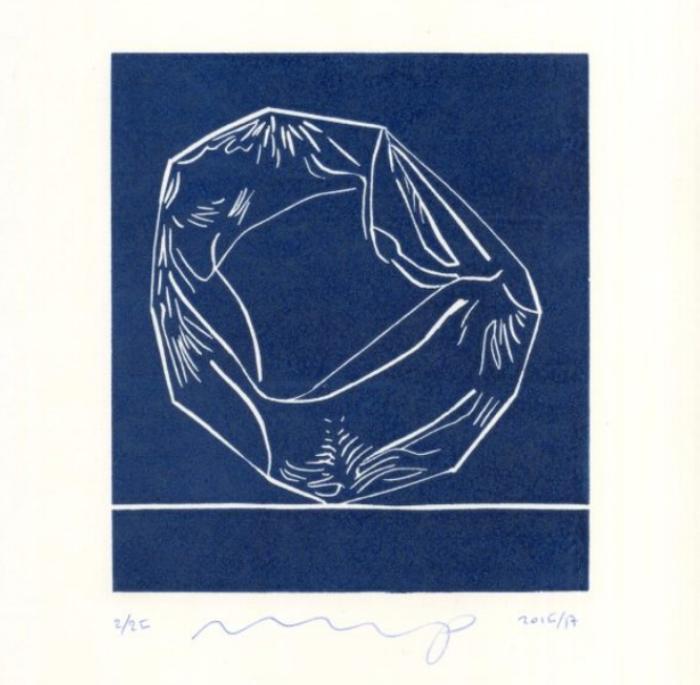 Print Jasper Sebastian Stürup - € 135
