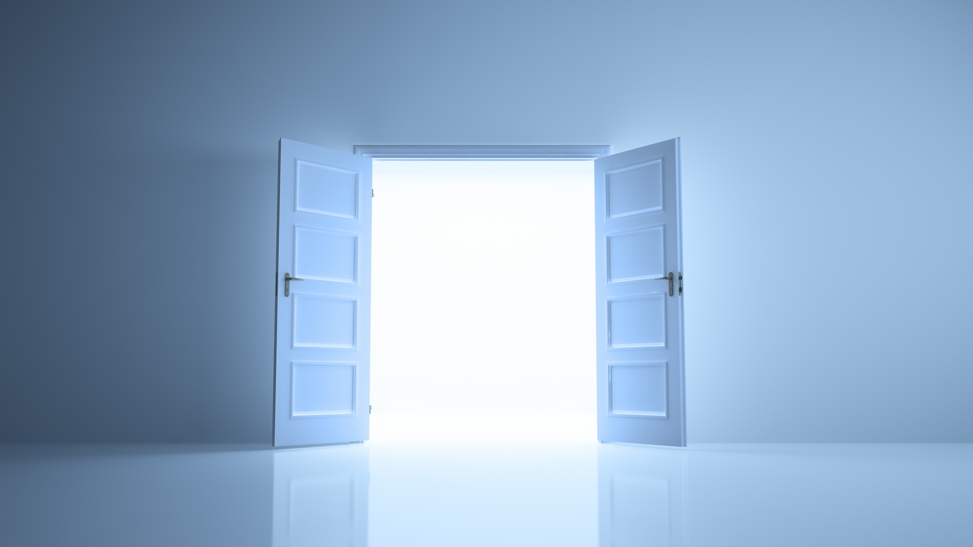 If your employees imagine your door like that, you are guarantee to win!