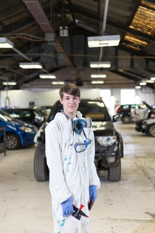 Connor Blackburn Vehicle Body and Paint Apprentice  2000.jpg