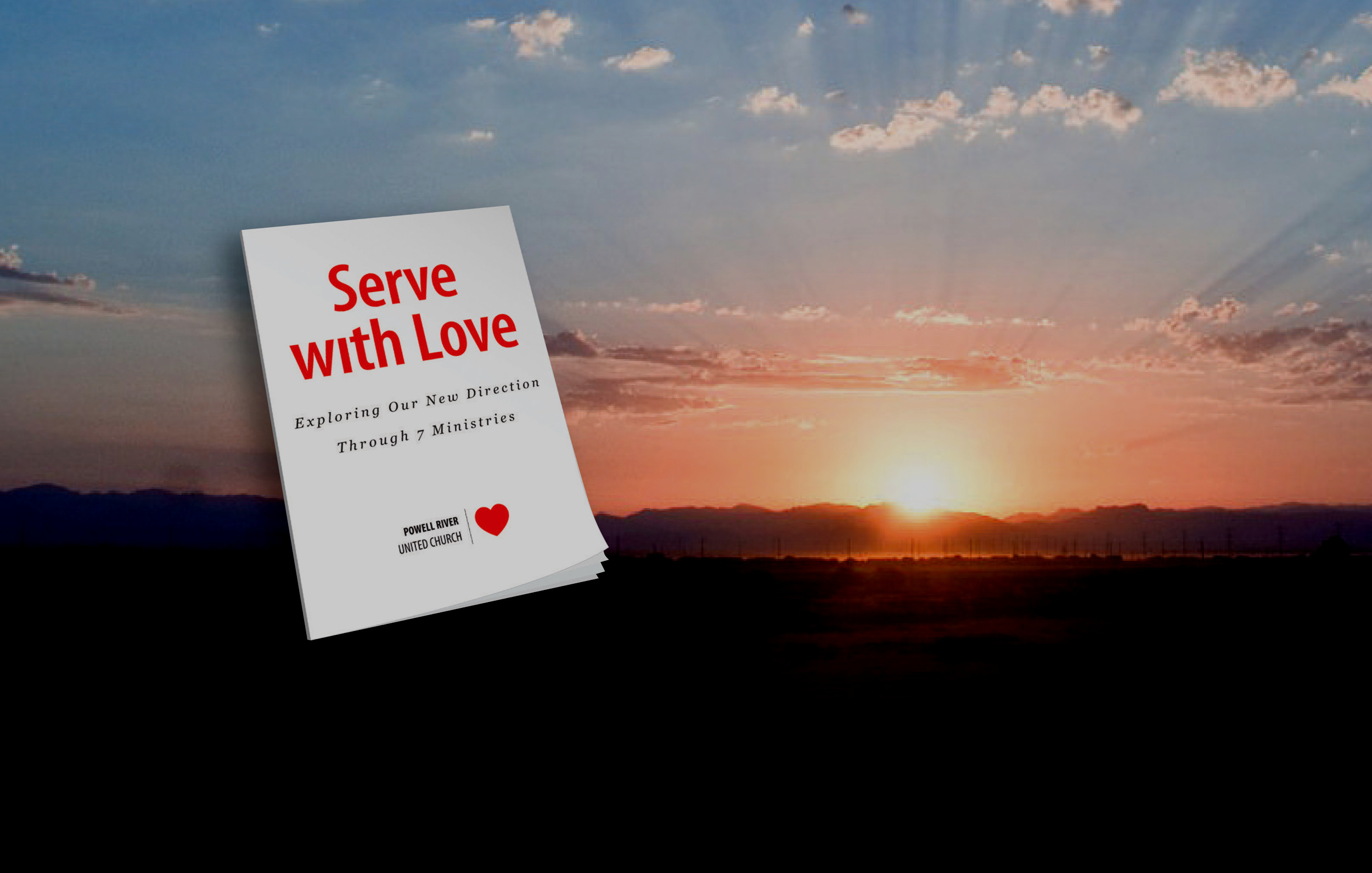 OUR 7 MINISTRIES   Vision & Mission    DOWNLOAD ♥ EBOOK
