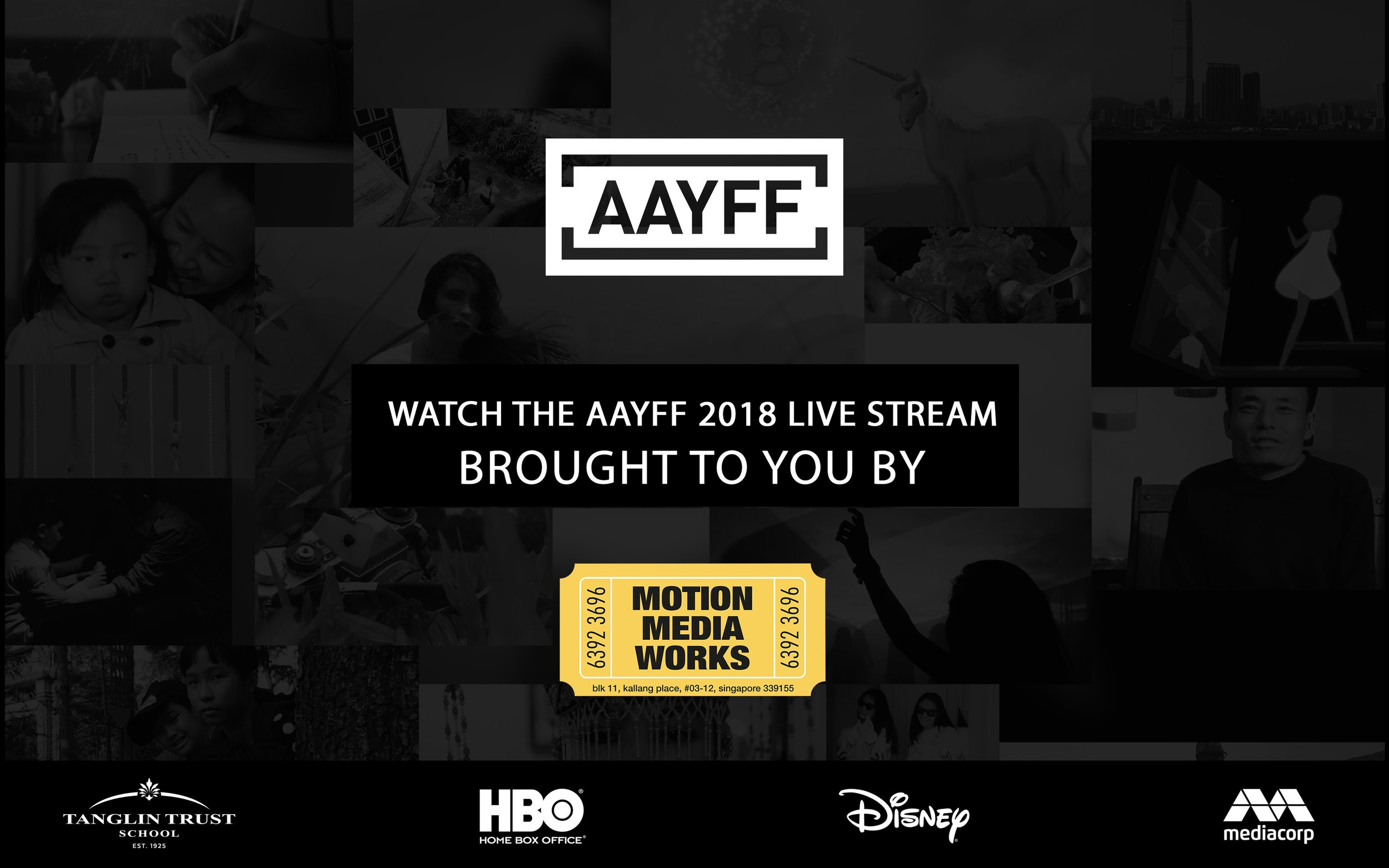Click the image to access the live stream.