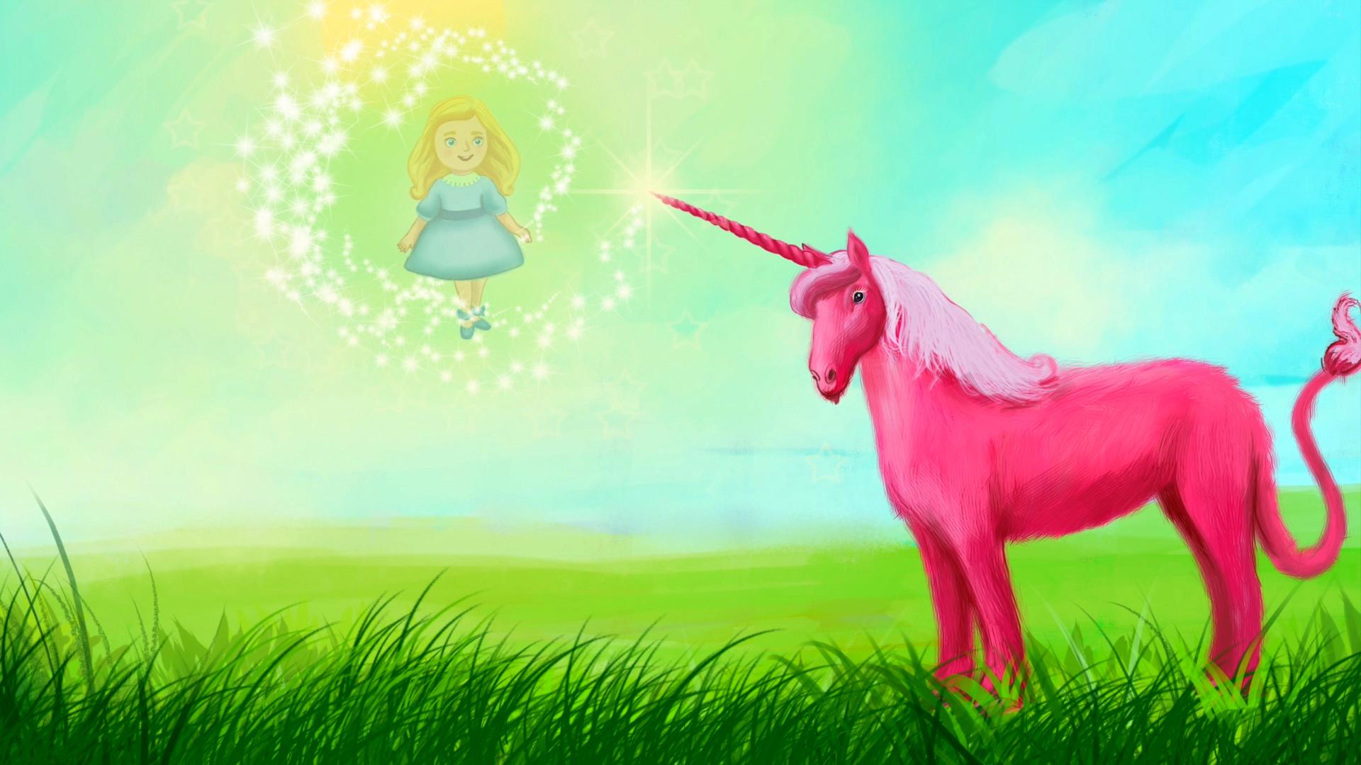 Unicorns Untold