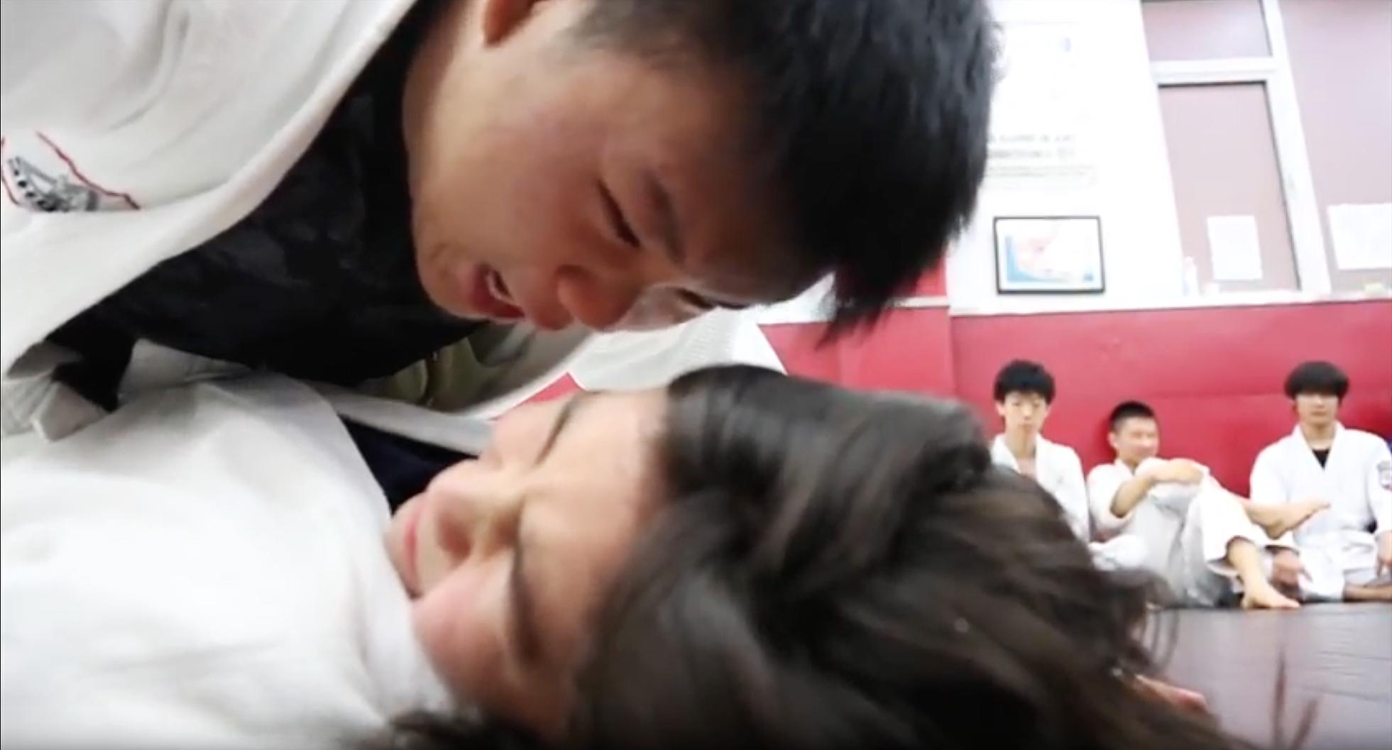 Judo Jeopardy