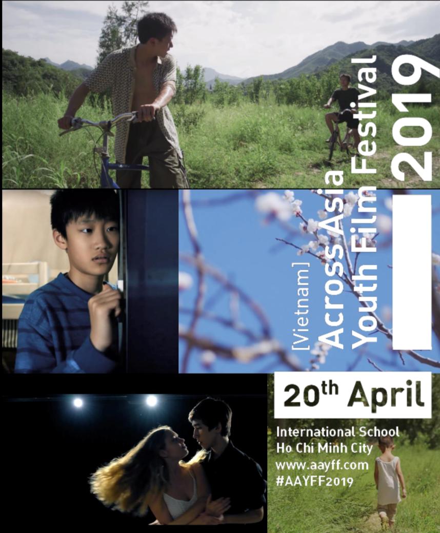 Get your #AAYFF2019 Screening tickets! -
