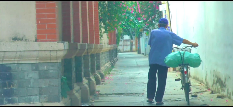 Life in Saigon