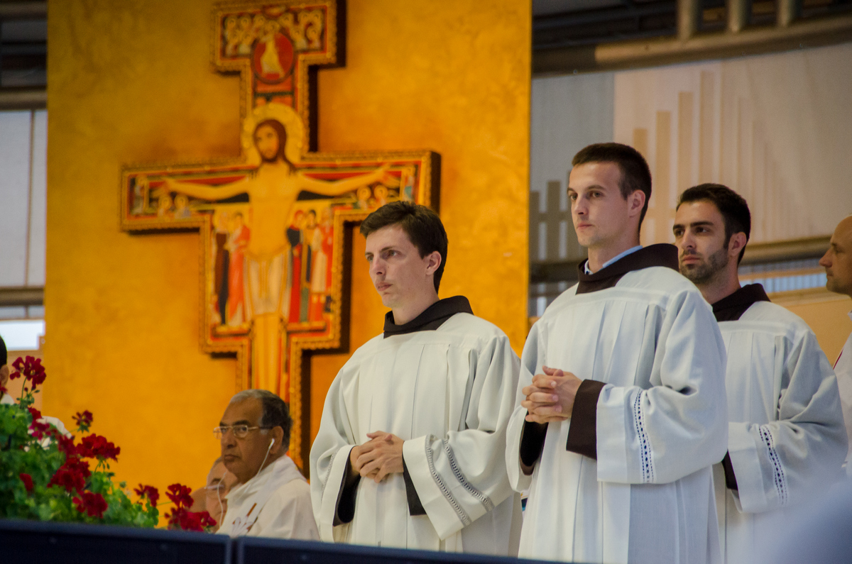 Seminarians | Priests Thriving Not Surviving