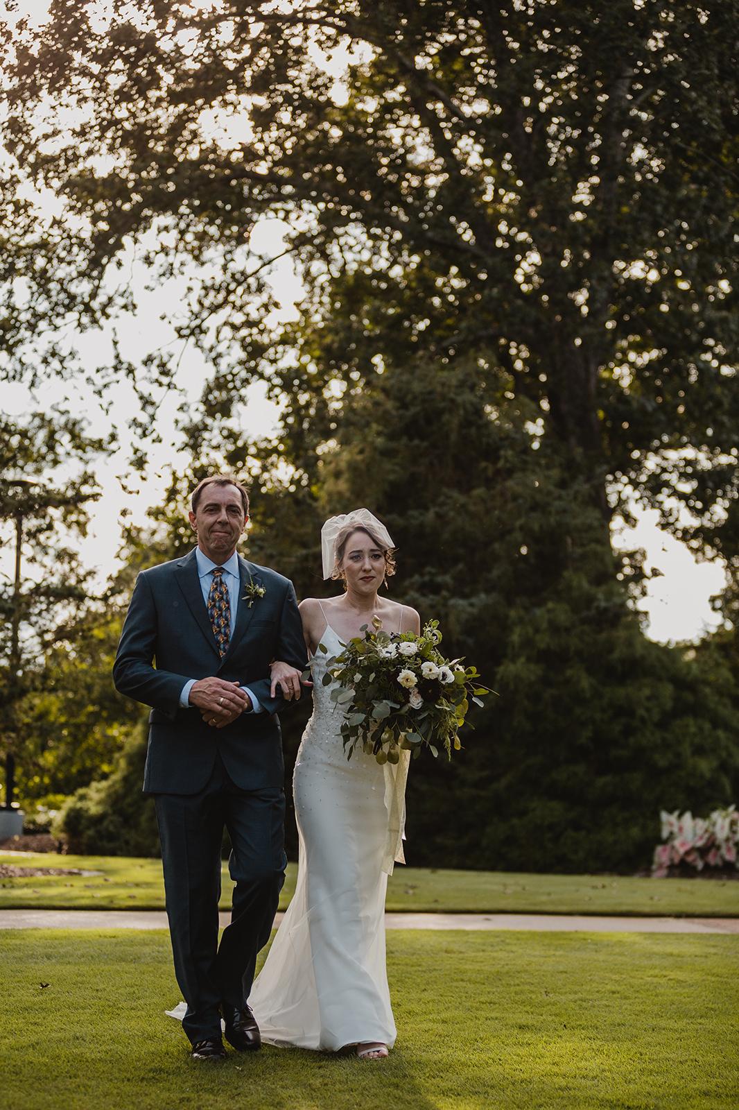 unique wedding planner Raleigh NC