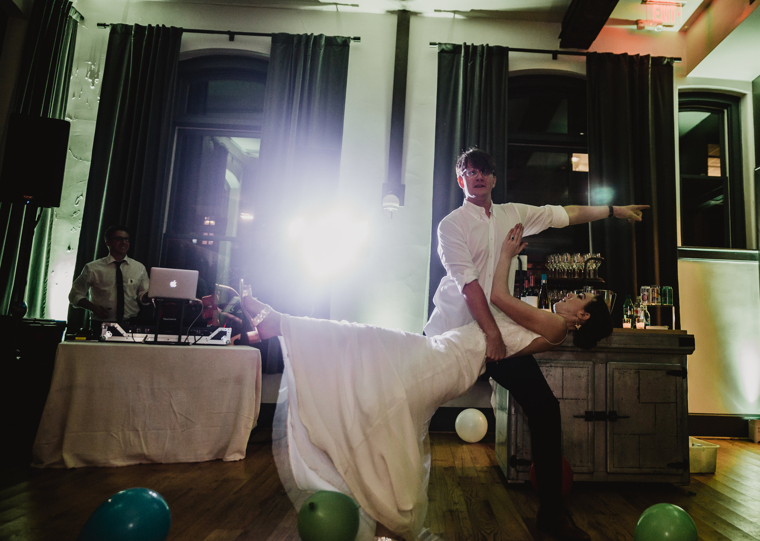 wedding planner Raleigh NC