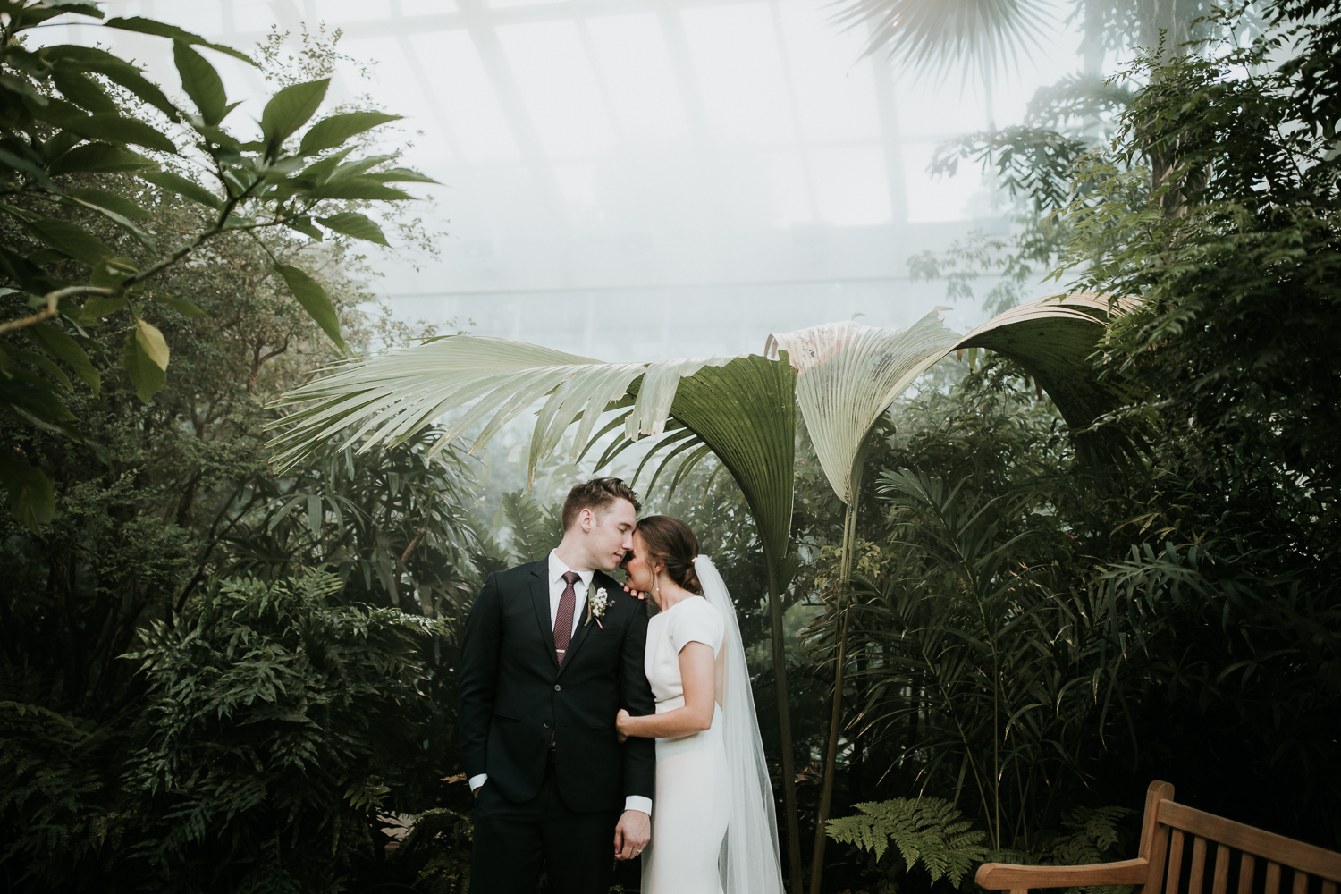 Durham life and science museum, raleigh, wedding planner