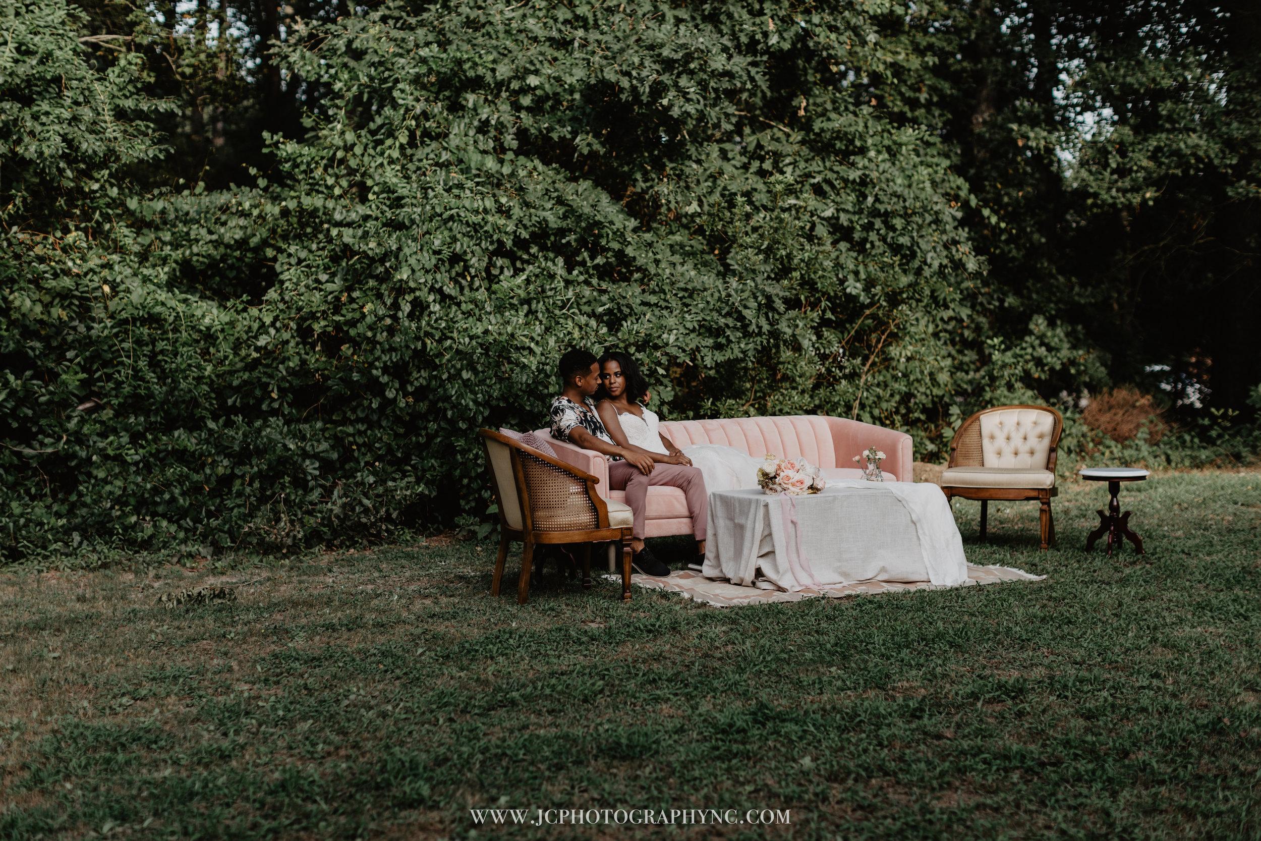 wedding coordinator planner elopement raleigh