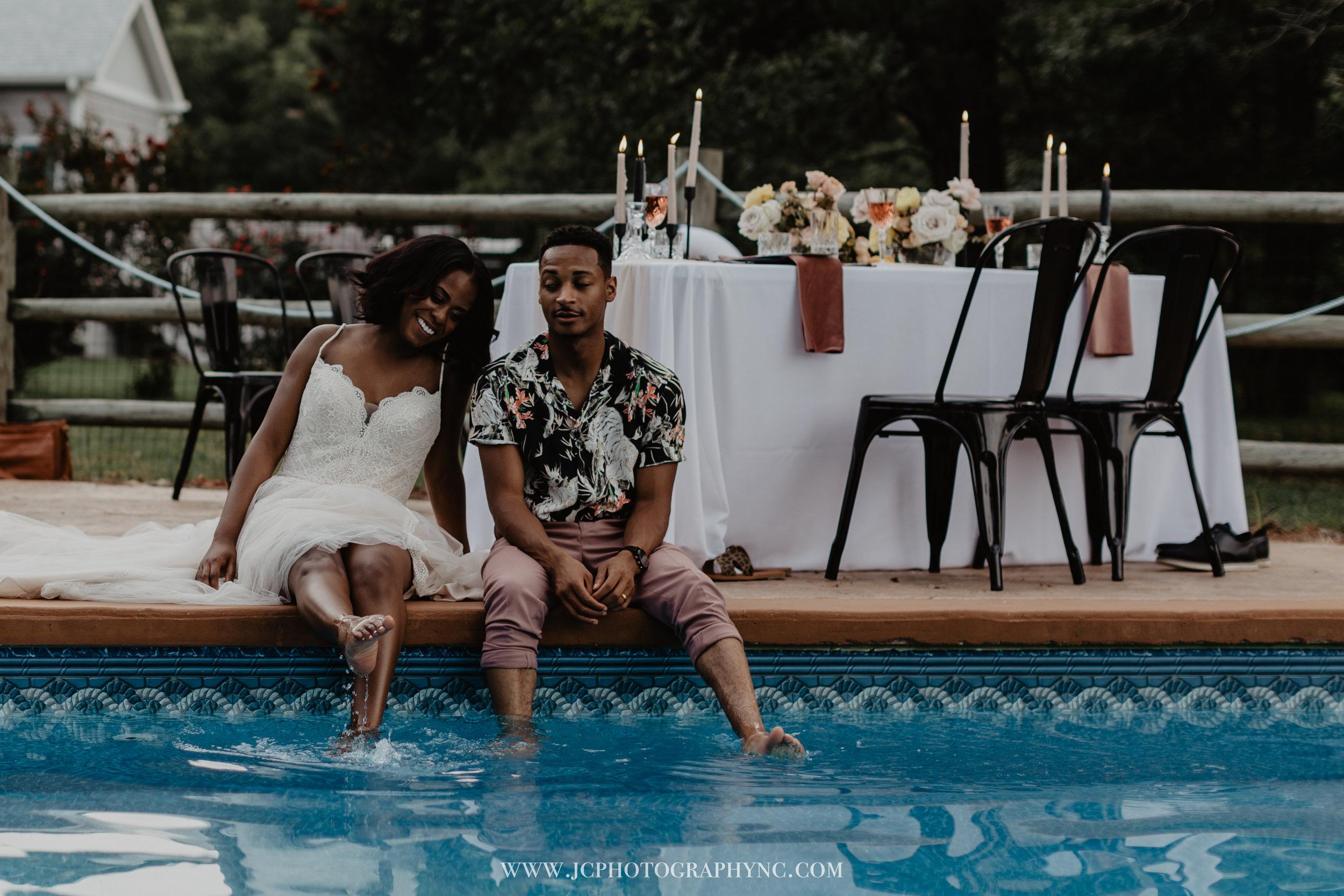 wedding planner elopement raleigh nc