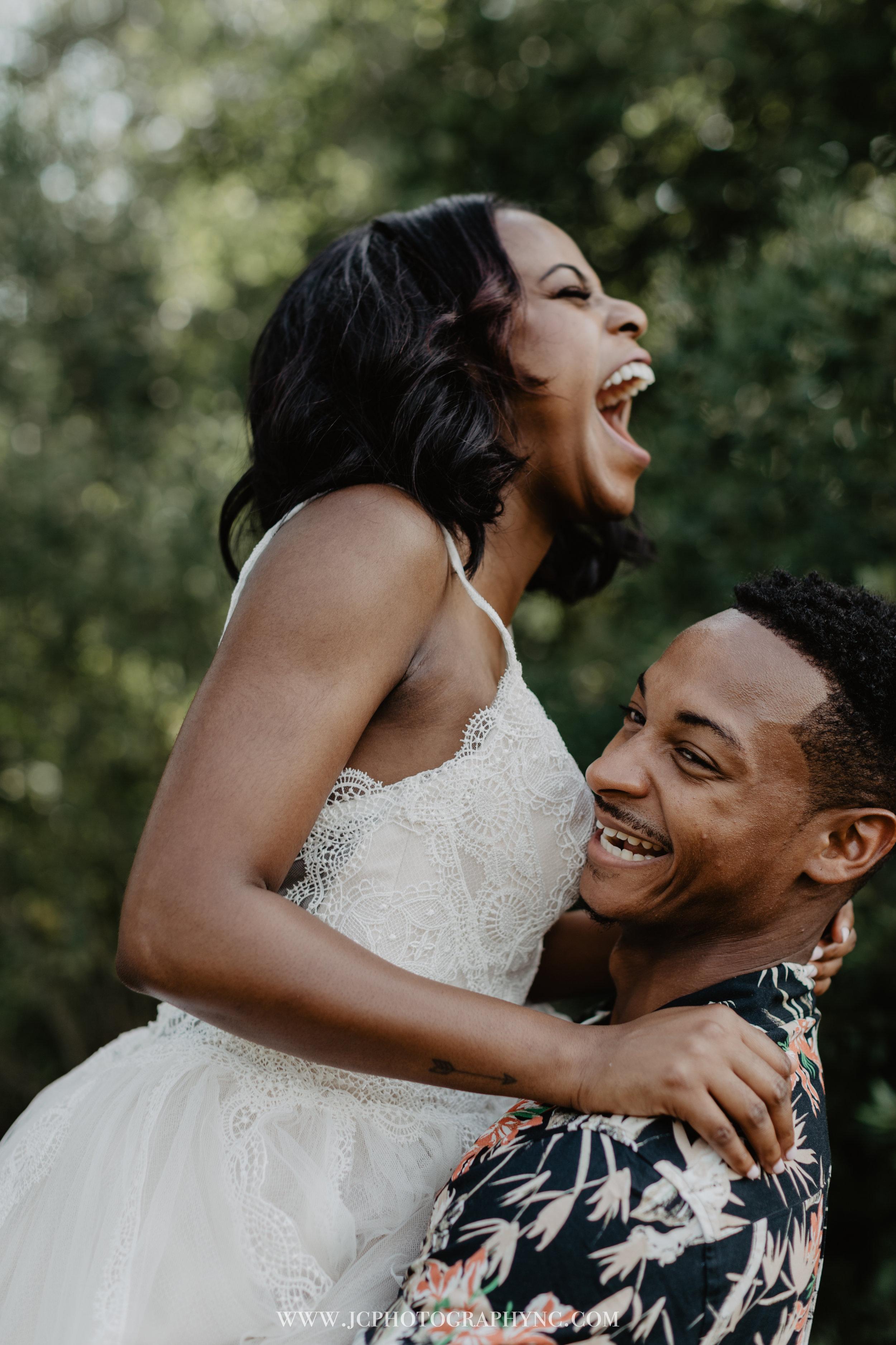 elopement ceremony raleigh wedding planner
