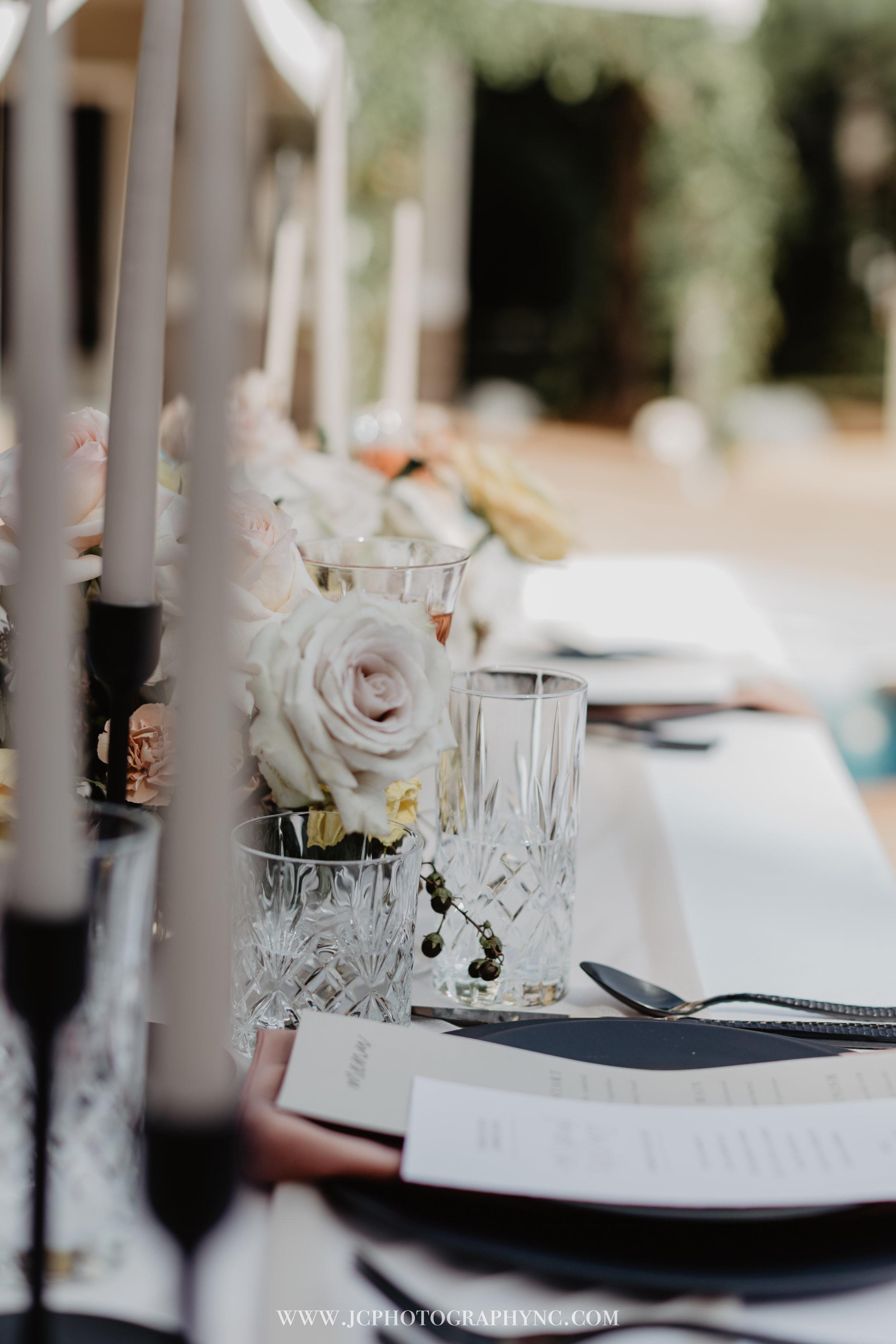 wedding design planning elopement raleigh nc