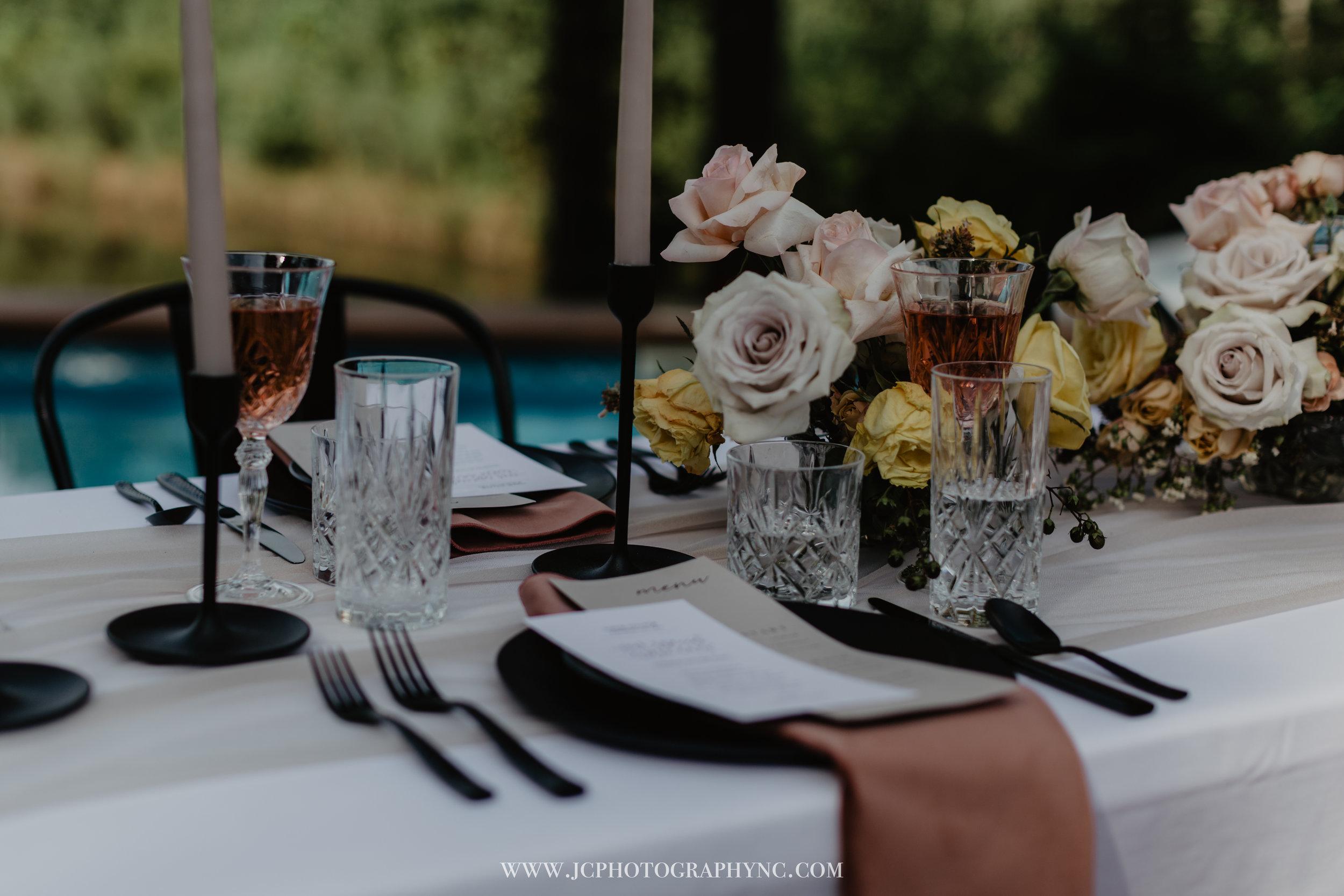 wedding planner elopement raleigh nc events