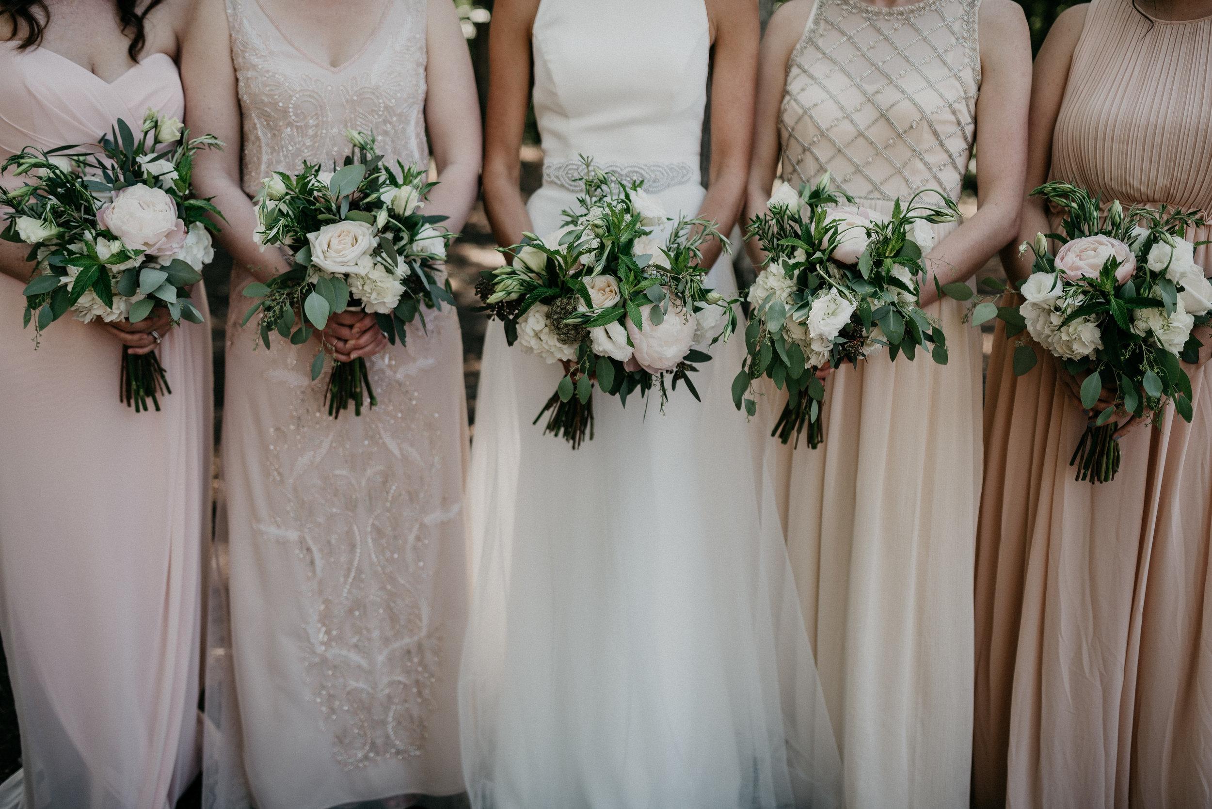 raleigh wedding planner events florals
