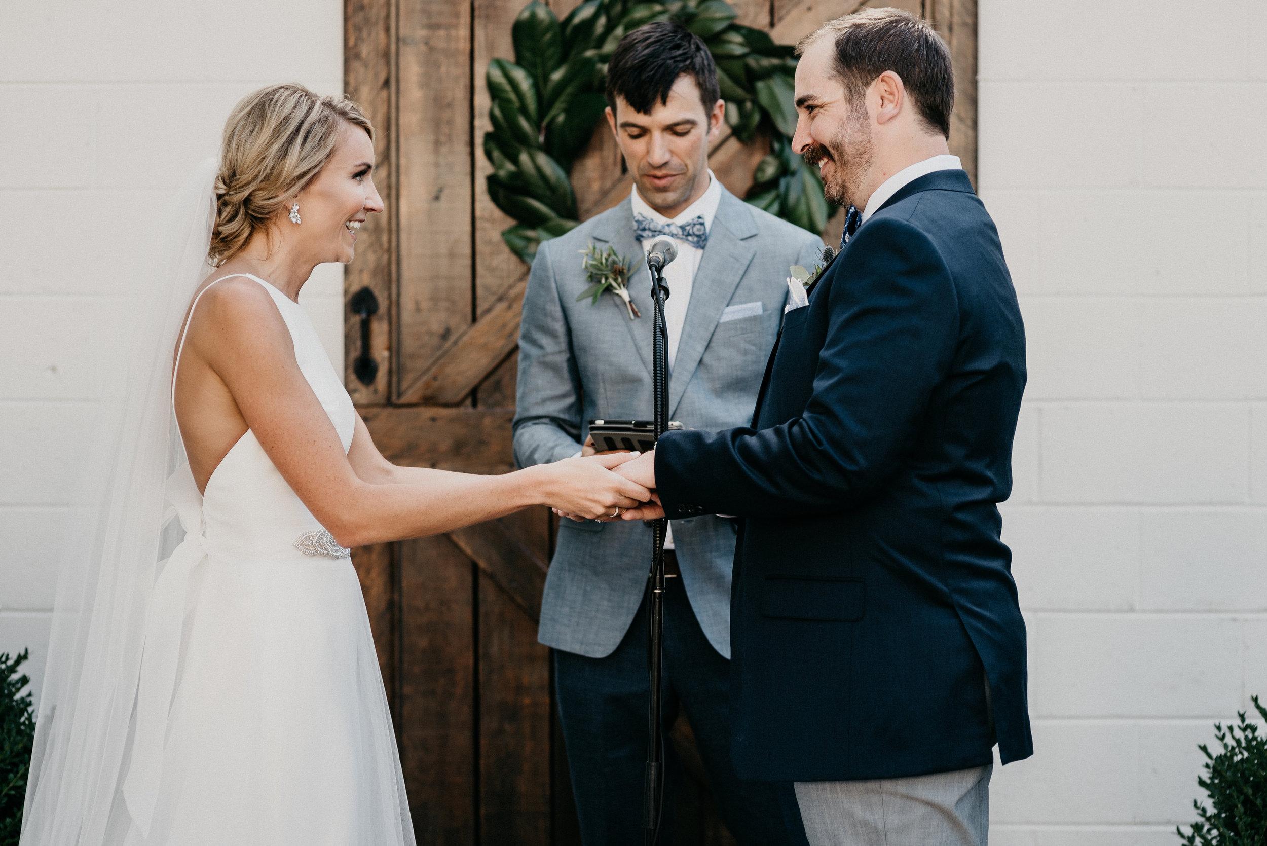 wedding planner ceremony raleigh nc