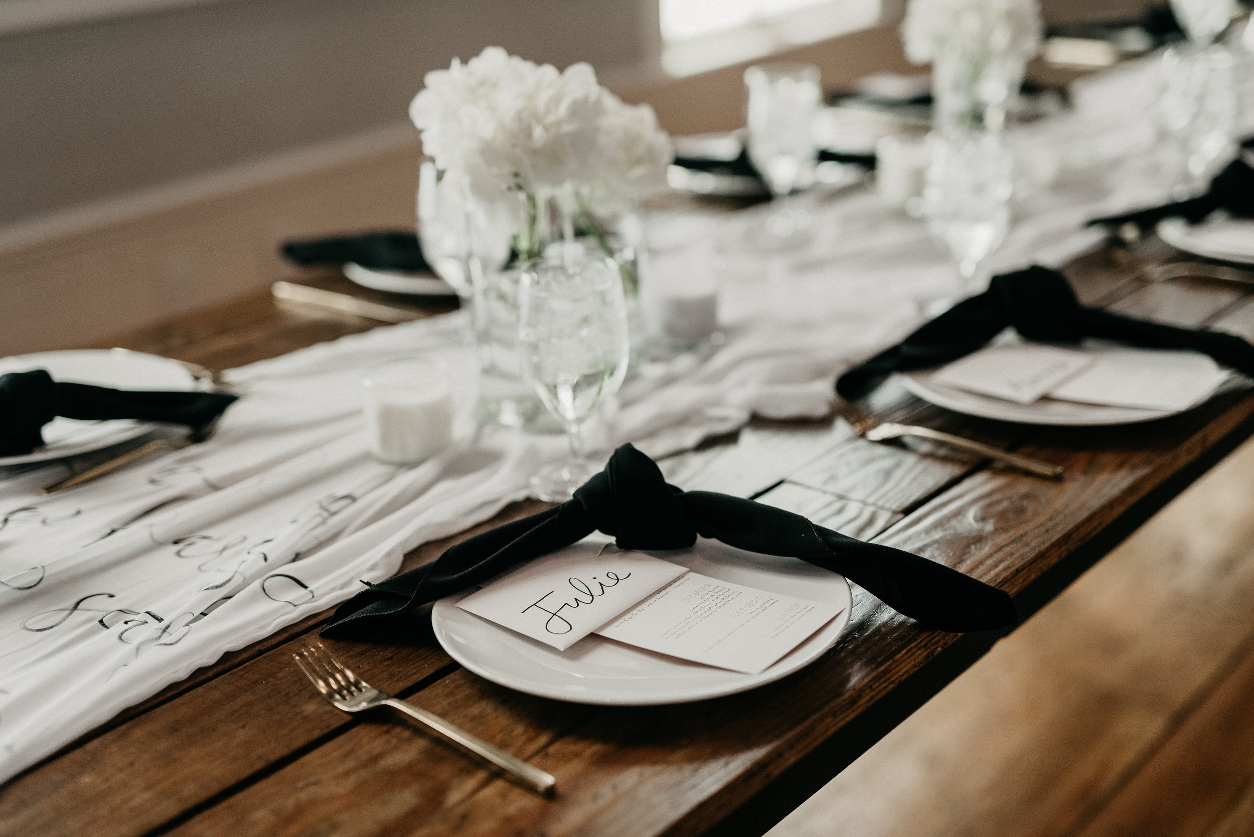wedding planning styled raleigh nc