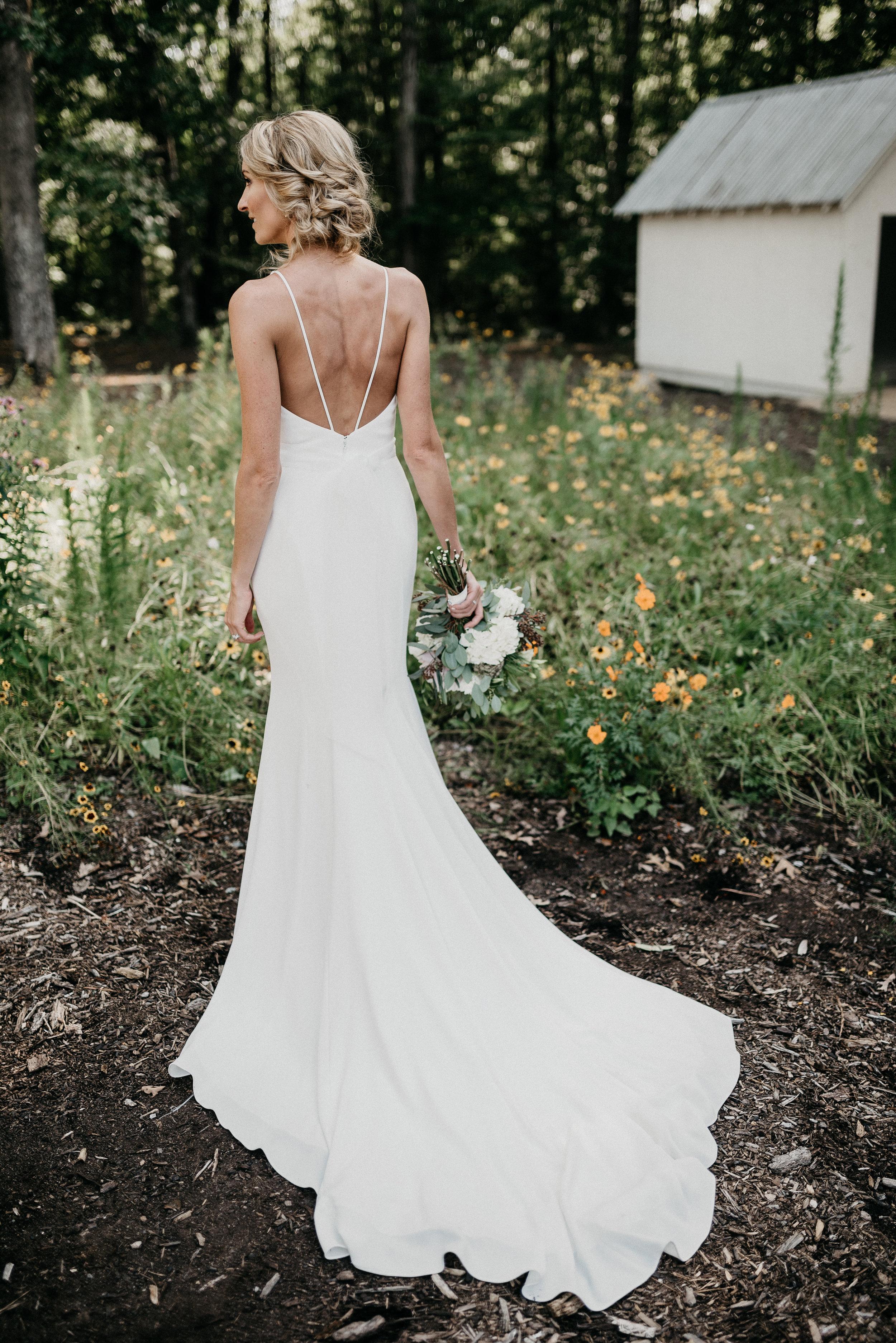 wedding planner design raleigh nc