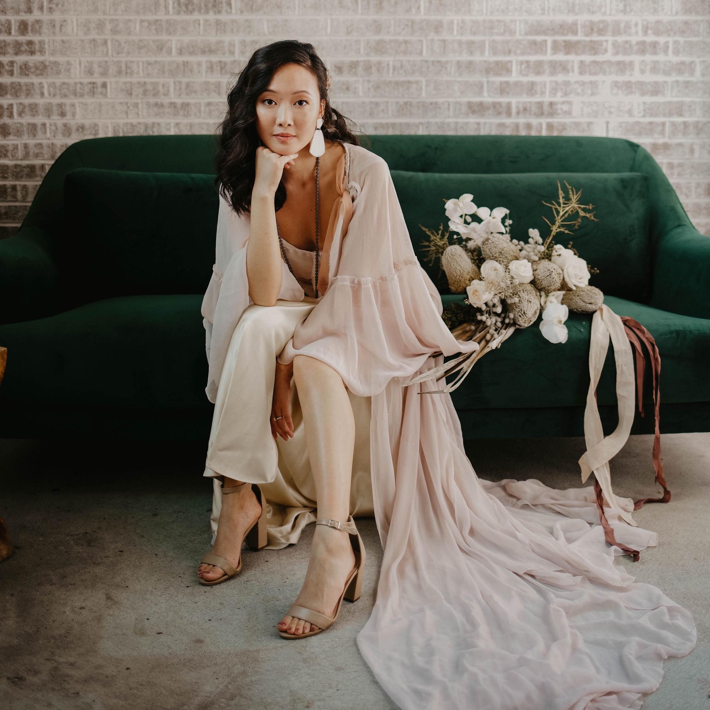 How We GatherJuly | 2019 - Asian Egyptian Fusion
