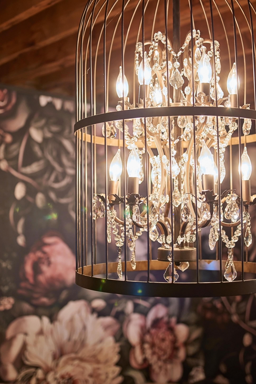 Rosedale OTR Interior Design Cincinnati Hospitality