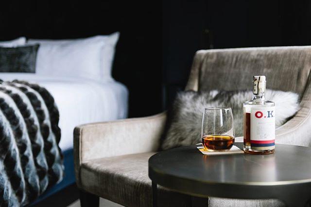 FRI-YAY!! Happy hour is looming dangerously close 🥃 Enjoy the weekend! . . . #interiordesign #hospitalitydesign #boutiquedesign #cincinnati #covington #designer #bourbon
