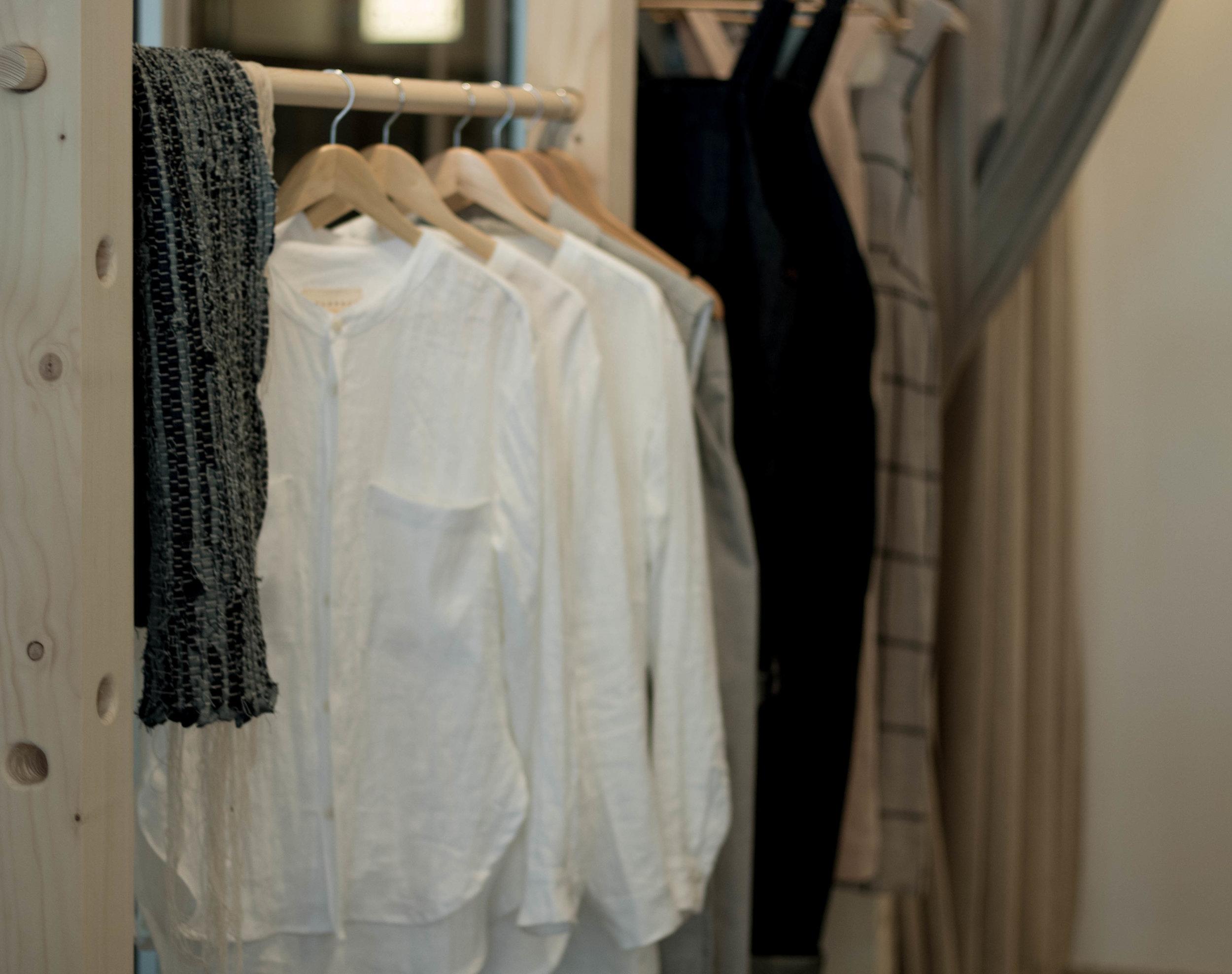 helgrose studio shirts