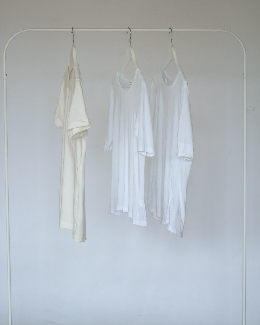 Bomull ska tvättas i 60 grader för att bli rent.