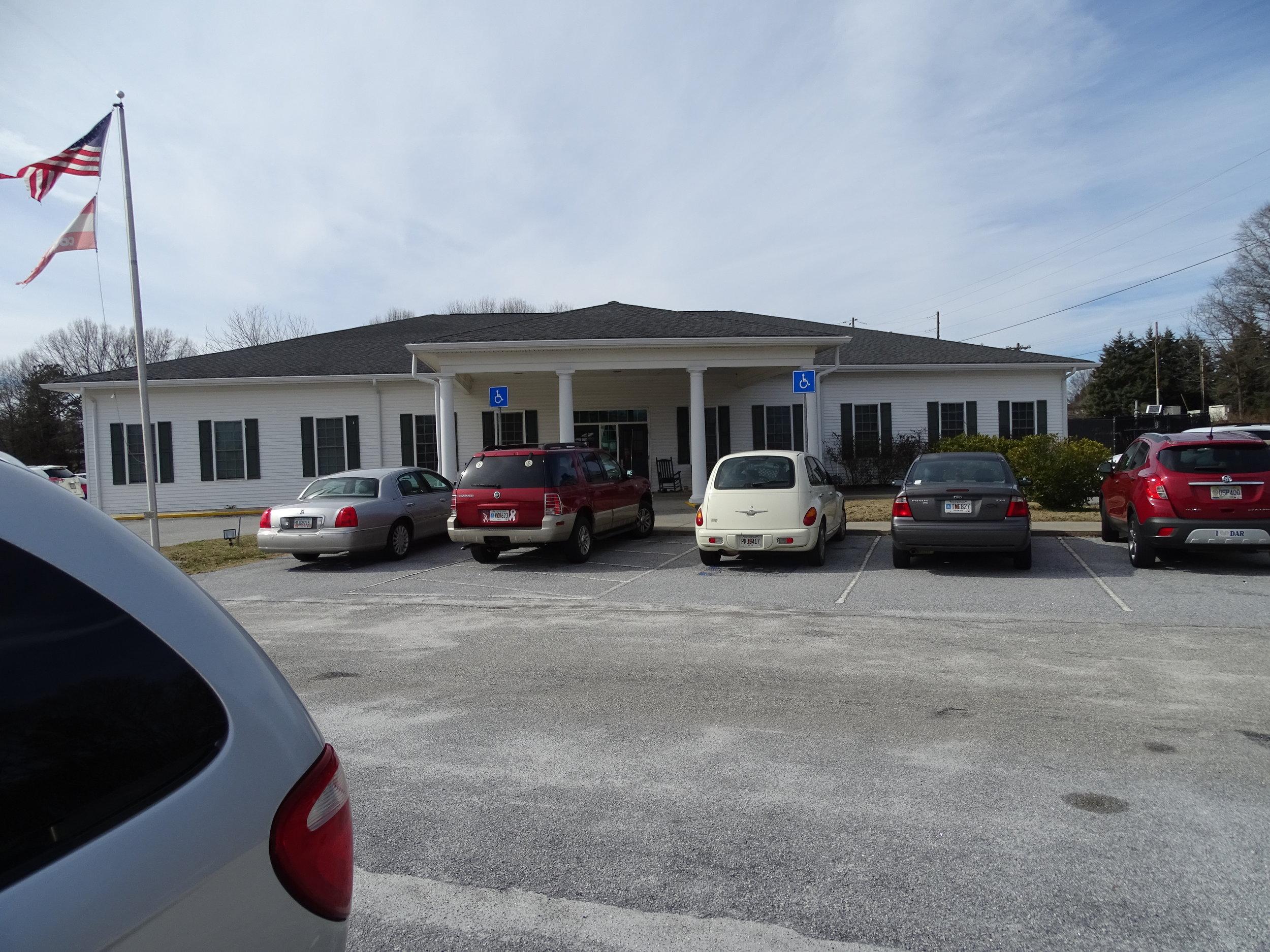 Monroe Senior  Center site.JPG