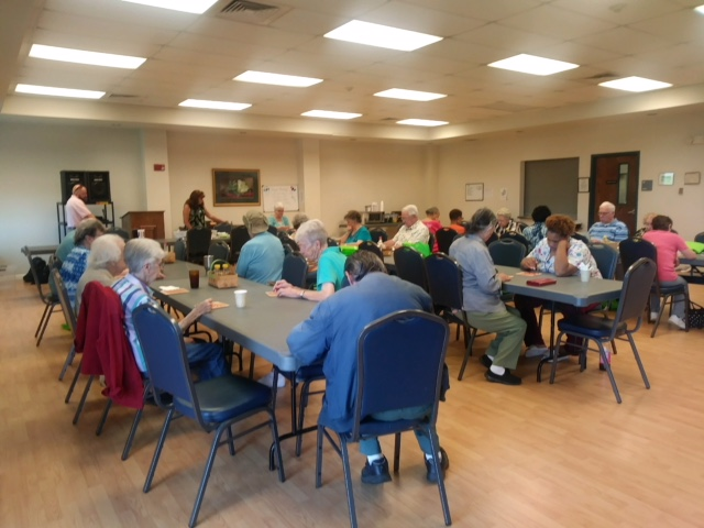 - Retired agent provides information to Loganville re: Social Security and Medicare benefits