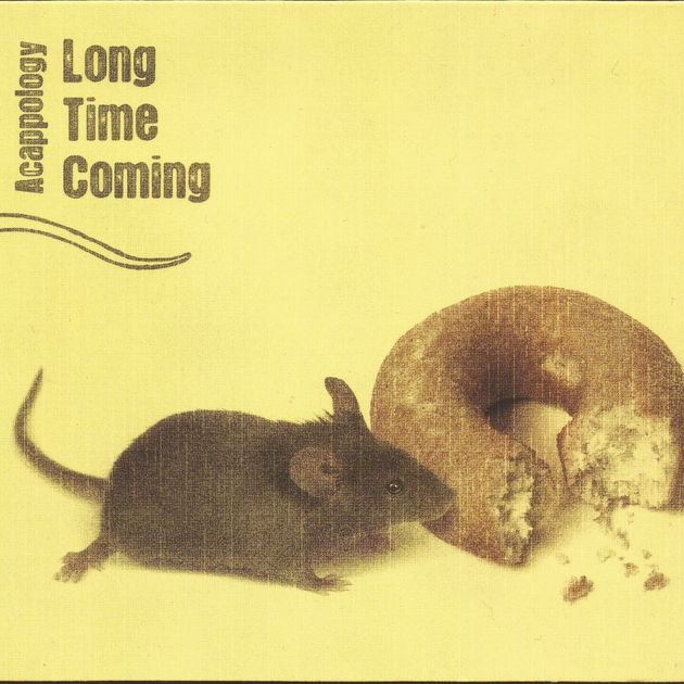 Long Time Coming (2008) - Goodnight and Go - Imogen HeapMama's Room - Under the Influence of GiantsDemons - GusterSuddenly I See -K.T. TunsallCold As Ice - ForeignerBlack Balloon -Goo Goo DollsMr Jones -Counting CrowsHallelujah -Rufus WainwrightDon't Lie -Black Eyed PeasYour Love - The OutfieldBe Ye Glad - GladBeautiful Day - U2