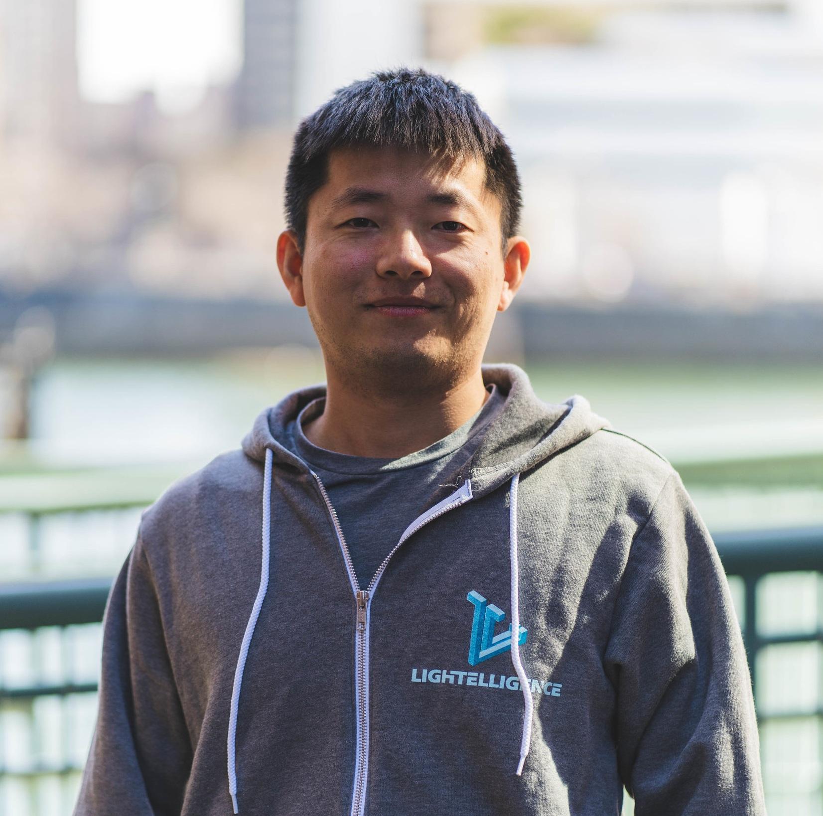 Dr. Yelong