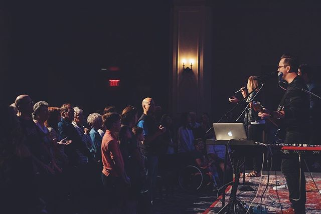 What a beautiful night of worship!! It was so sweet to gather with you and share songs on our latest album, Forever Hallelujah. Can't wait to worship with you again soon! To God be the glory ✨ . . . . Forever Hallelujah now available on all streaming platforms! . . . #worship #worshipmusic #worshipleader #worshipalbum #church #foreverhallelujah #hallelujah #apostles #atlanta #georgia #global #gospel #worshipnight #praise #apostlesworship #churchoftheapostles @apostlesatl #stream #musicstreaming @itunes @spotify @amazonmusic @pandora