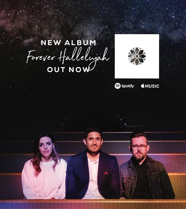 THANK YOU FOR LISTENING ✨✨✨ . . . . We are blown away by all of your support! We LOVE hearing testimonies of how God is moving in people's lives through this album. . . .  Do YOU have a favorite song?? We want to know what it is!!! Comment below!