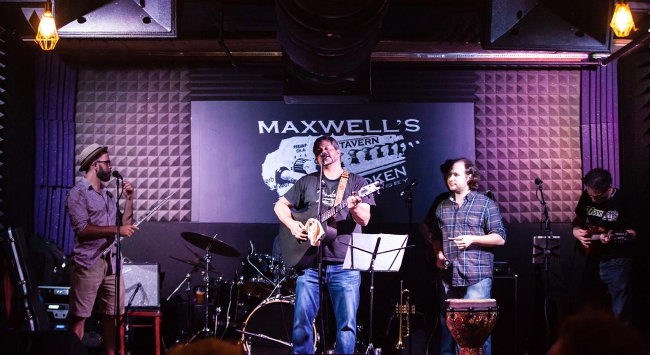 Maxwell's Tavern