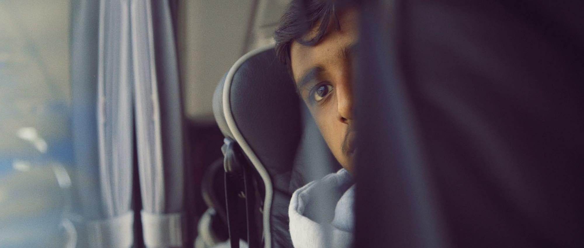 Flooglebinder  | Kian