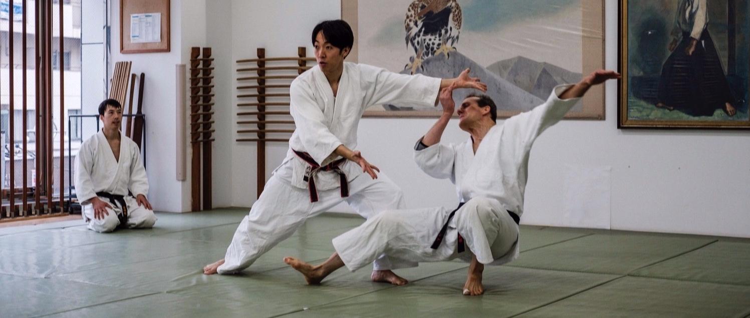 Ronin  | Aikido