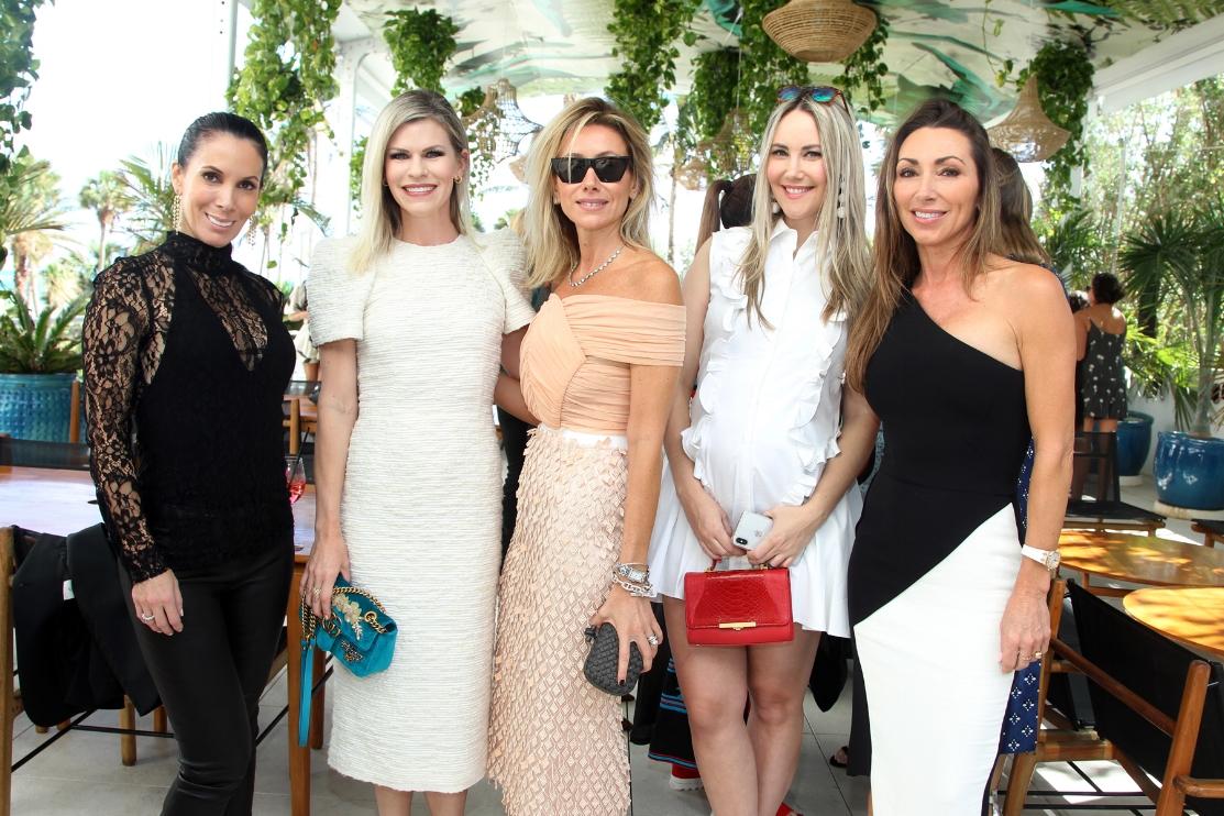 Abigail Pollack, Suzy Buckley, No ID, Elisabeth Kurpis, Carol Jacovelli (1).jpg