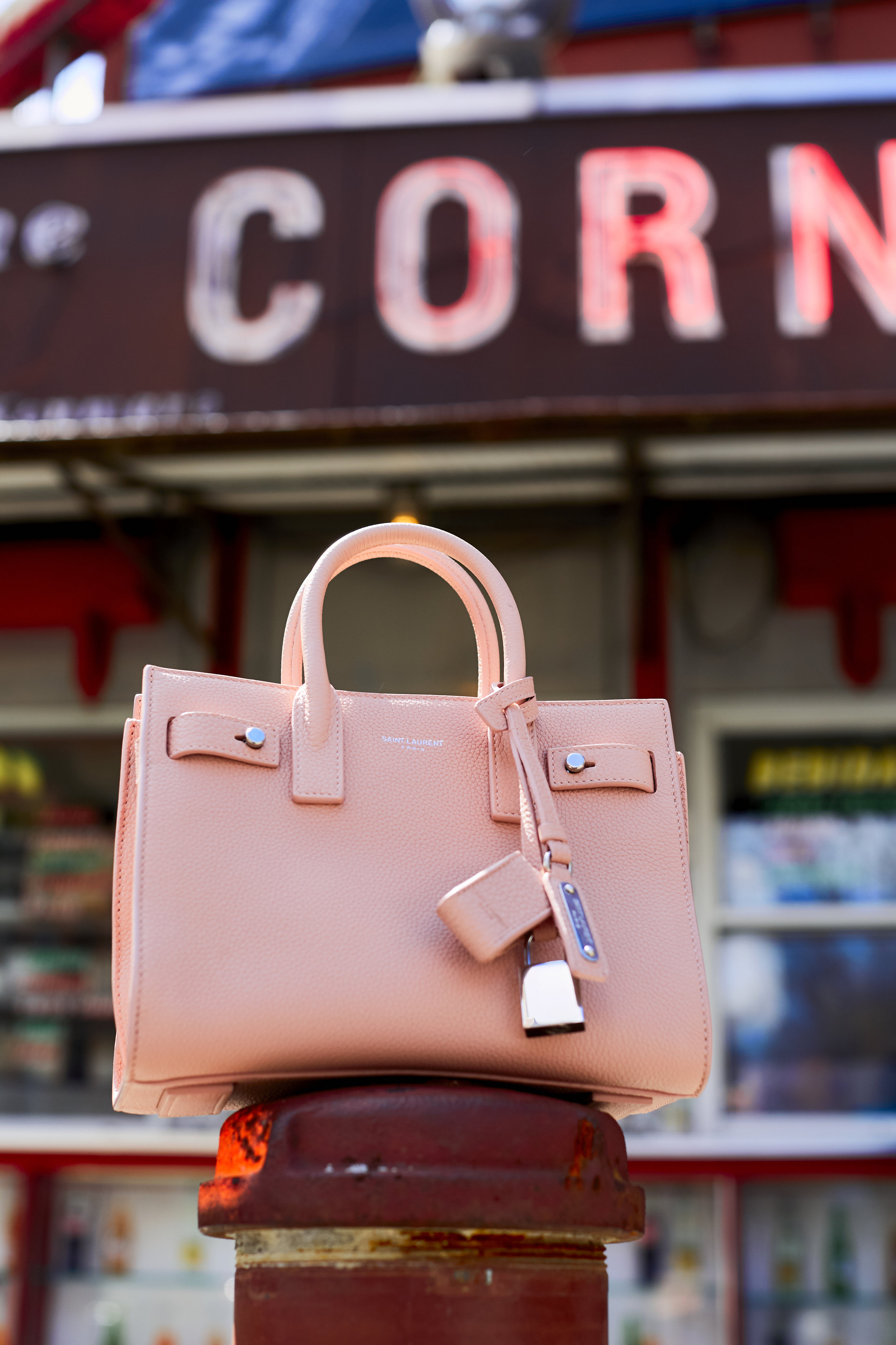 Bag Crushes for Spring and Summer — The Joy of J