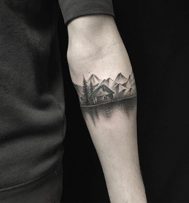 Danke @buzzti_lightyear ✌🏻 #dotworktattoo #dots #armtattoo #nature  #blackandgrey #blackandgreytattoo #treetattoo #treetattoos #tattoooftheday #instatattoo #instatattoos #walhalla #regensburg #bavari #bayern #ratisbona #tattoo #tattoos #ink #inkedboy #inkedmen #studio #photooftheday #photography