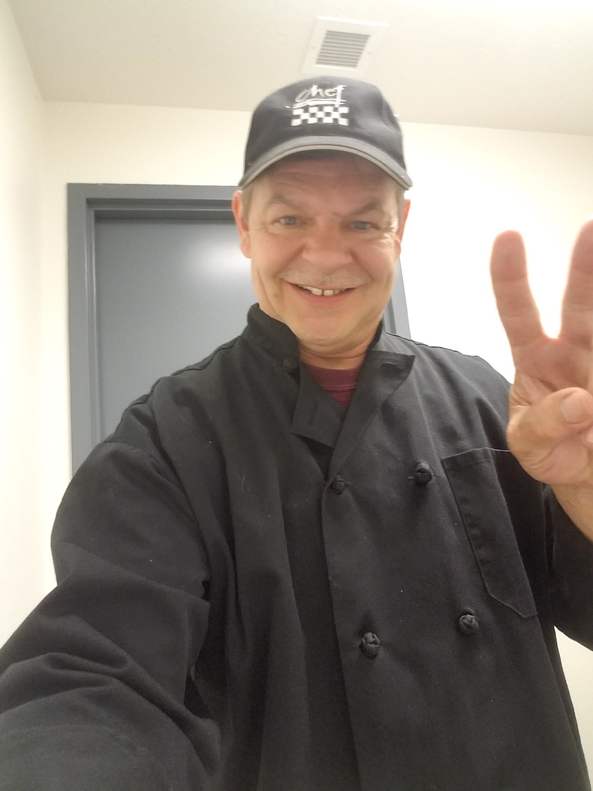 Chef Don Rockafellow, SKLD Ionia