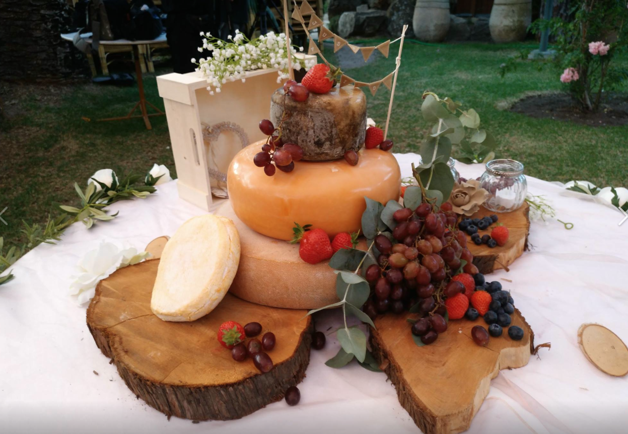 Hour Events - Cheese Board