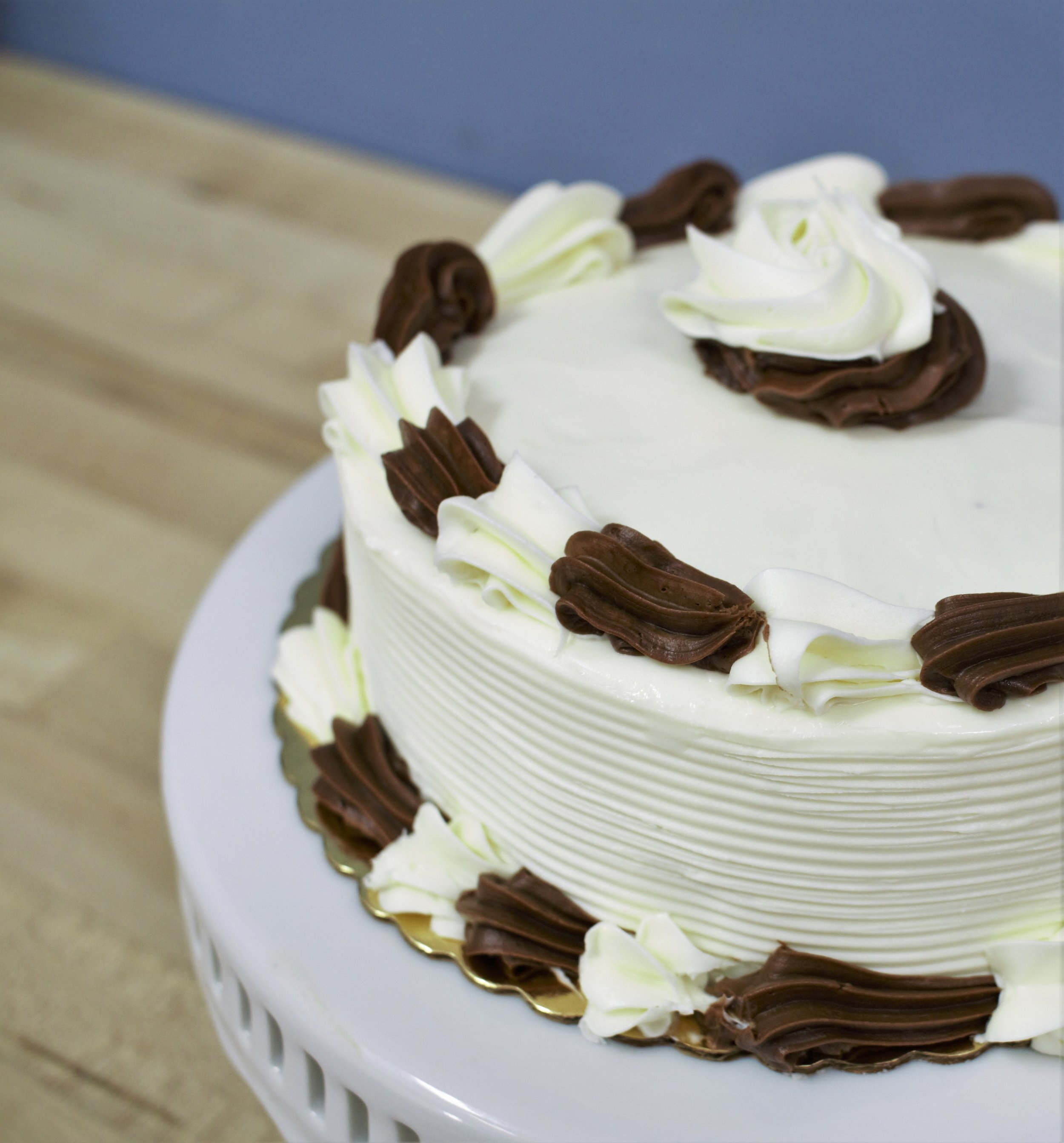 Chocolate and Vanilla Cake .jpg