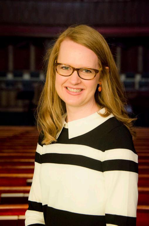 Sarah Stewart, Candidate for Senior Pastor of First Baptist Church Oklahoma City
